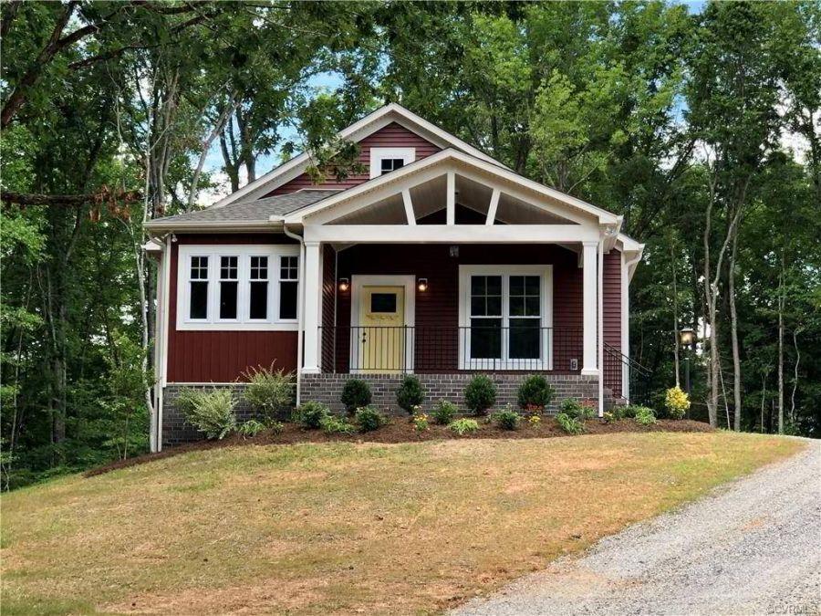 3763 Old Ridge Rd, Farmville, VA 23901