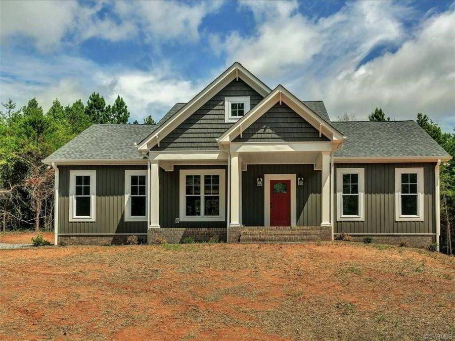 3925 Old Ridge Rd, Farmville, VA 23901