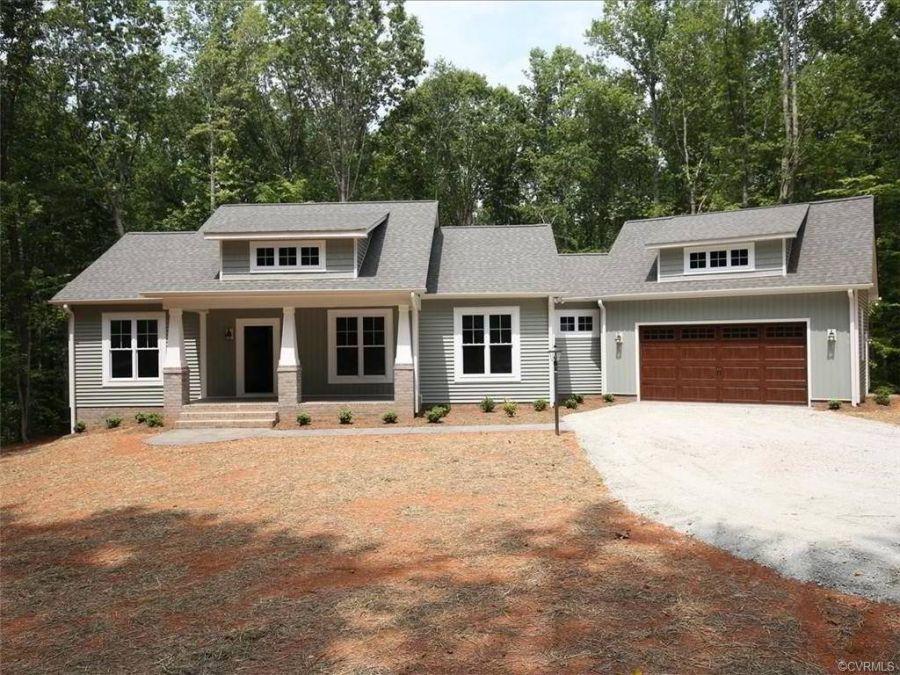 4211 Jefferson Hwy, Mineral, VA 23117