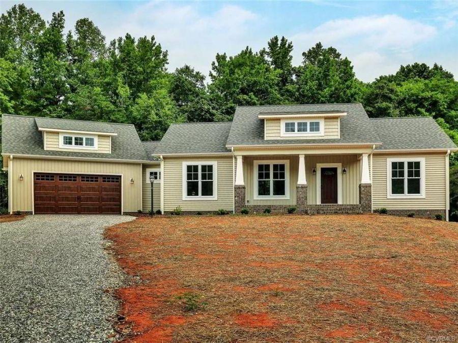 3793 Old Ridge Rd., Farmville, VA 23901