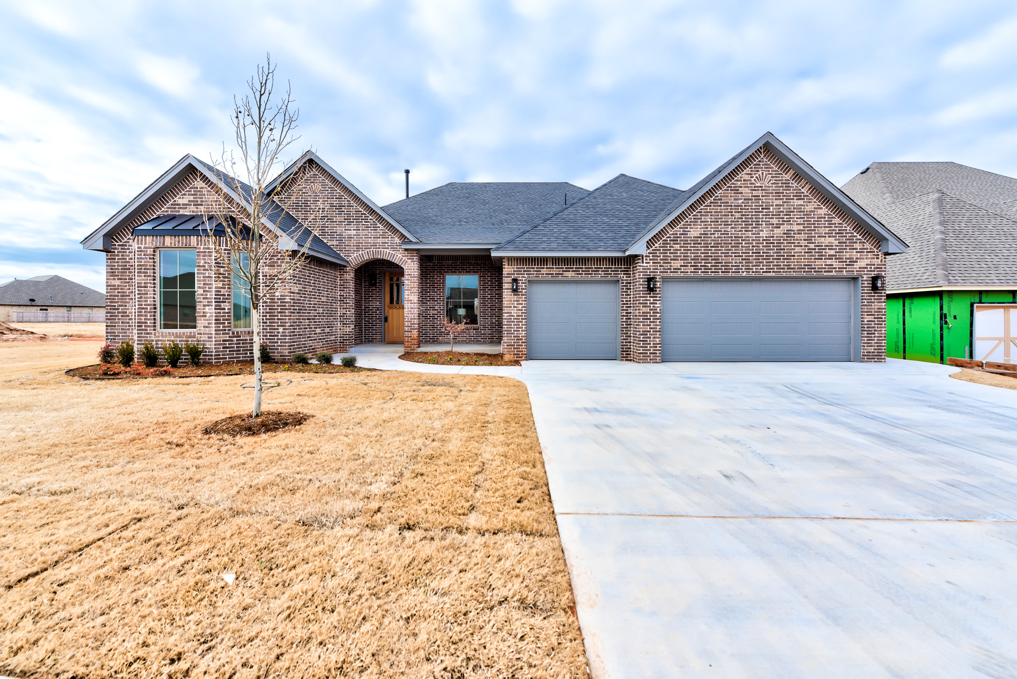 15617 Fountain Creek Lane, Edmond, OK 73013