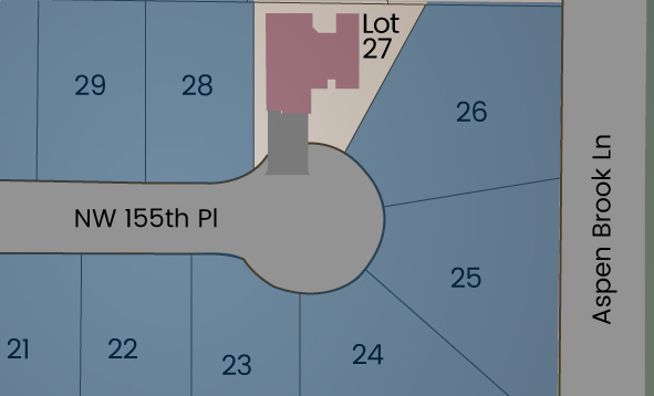 15613 Fountain Creek Lane, Edmond, OK 73013