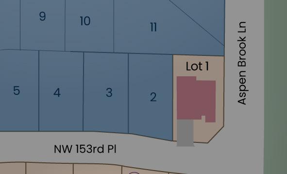 4301 NW 153rd Street, Edmond, OK 73013