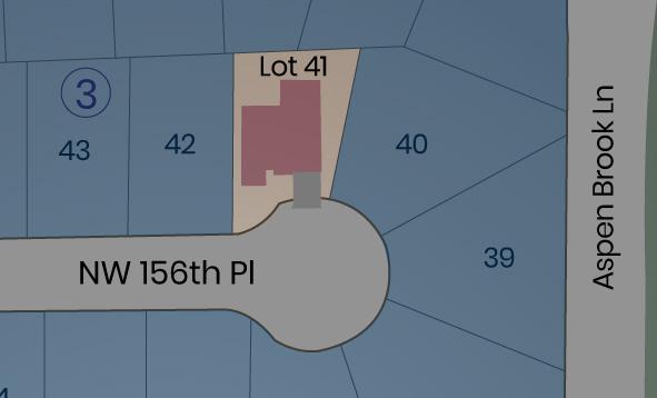 4305 NW 156th Place, Edmond, OK 73013