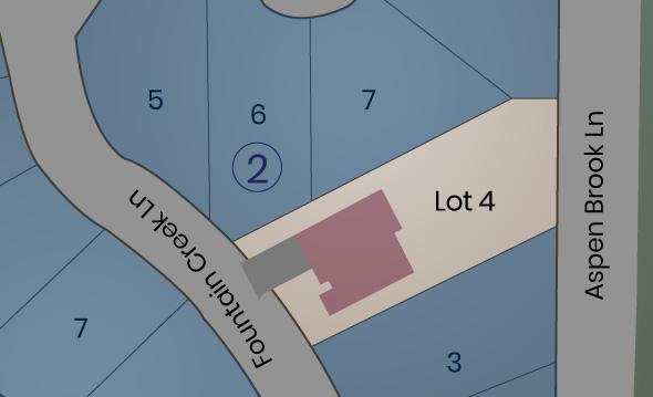 15204 Fountain Creek Lane, Edmond, OK 73013