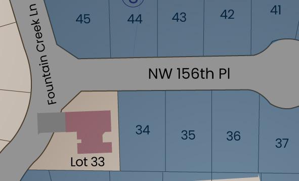 4324 NW 156th Place, Edmond, OK 73013