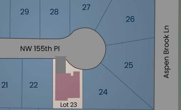 4308 NW 155th Place, Edmond, OK 73013