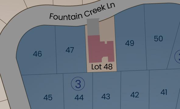 15644 Fountain Creek Lane, Edmond, OK 73013